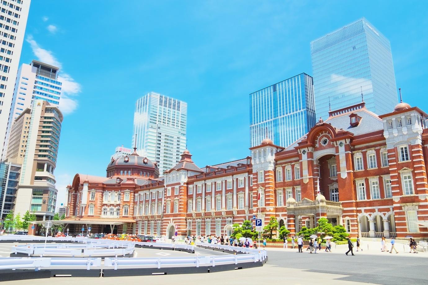 【保存版】引越し時に考えたい、東京23区で乗り入れ路線が多い駅21選(その土地の平均家賃相場つき)
