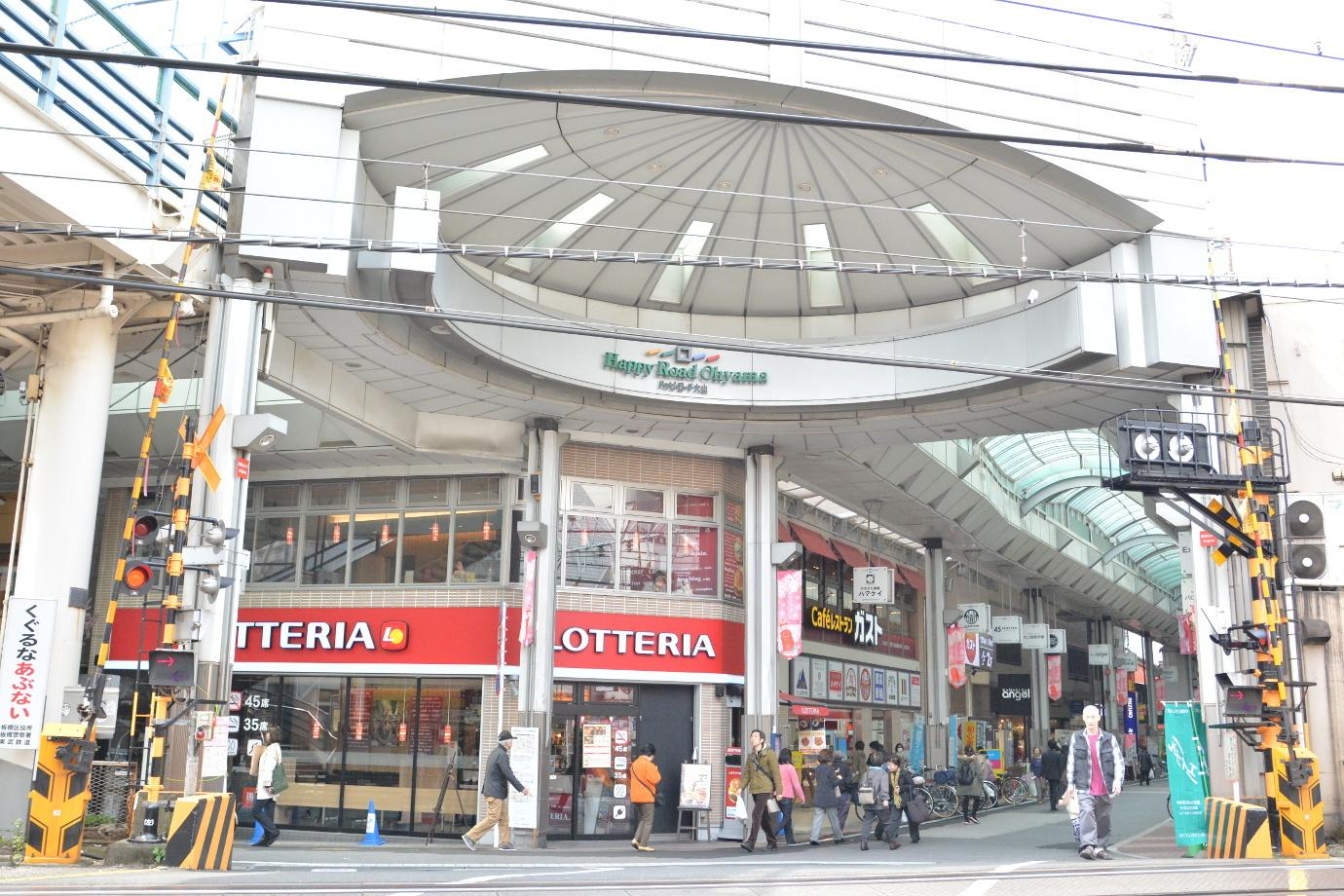 一人暮らしにもオススメ!都内で活気のある商店街を9つピックアップ
