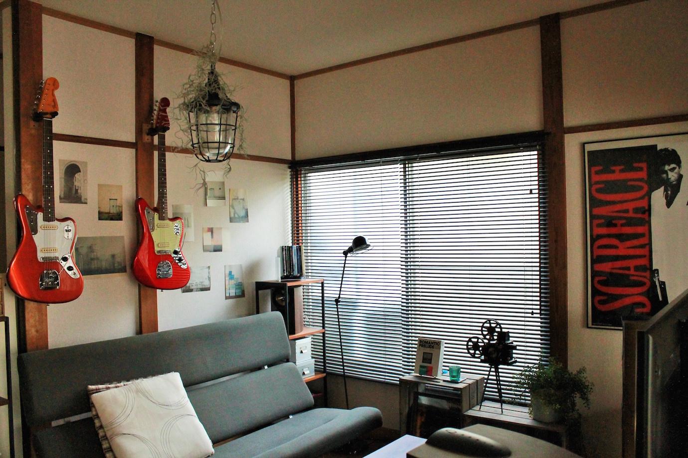 【第3回】突撃! ワンルーム王子~築50年のアパートを活かした音楽と映画の家~