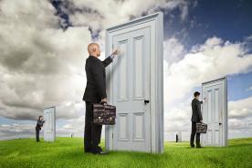 一人暮らしの人のための効果的な訪問販売の断り方・対処法