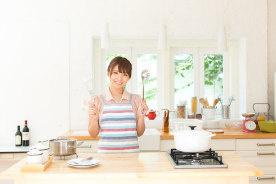 一人暮らしでも揚げ物ができる!ワンルームに最適な調理器具8選
