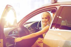 一人暮らしでも自由に車が使える!便利なカーシェアリングサービス4選