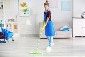 フローリングの部屋に住むなら必須!掃除が捗るモップ&ワイパー7選