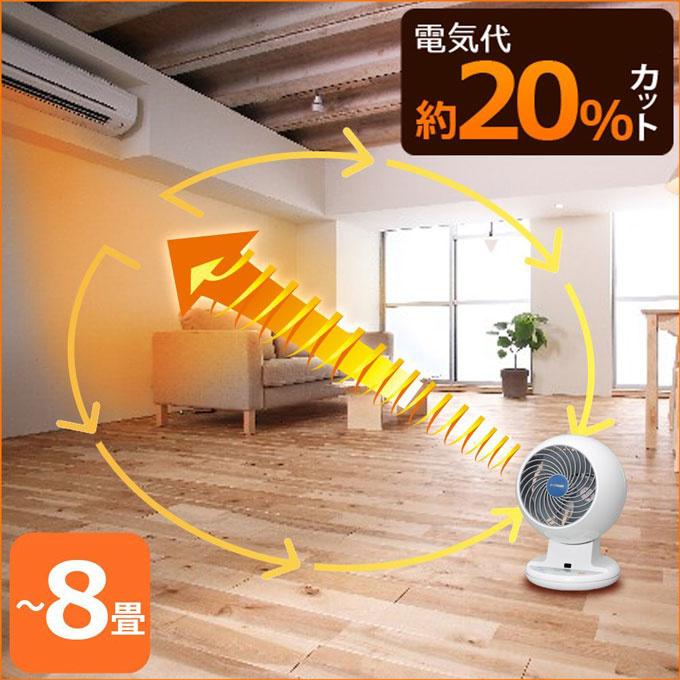 2ea5a9708acc91f224f8055d9b33af16 サーキュレーターは節電・換気・部屋干しに使える有能家電!賢い使い方を解説