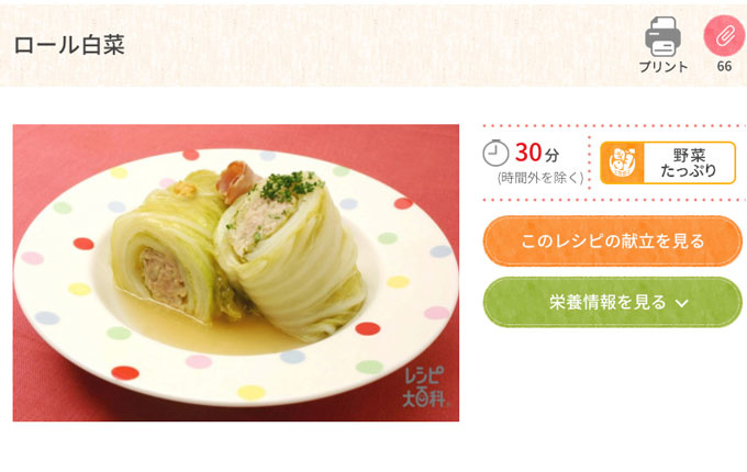 0f014cdb8bfab459e71cc43480d7b740 白菜は節約にもなってヘルシー!白菜を使ったおすすめお手軽レシピ7個