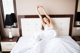 一人暮らしの夜型生活にサヨナラ!早起き生活に切り替える7個の方法