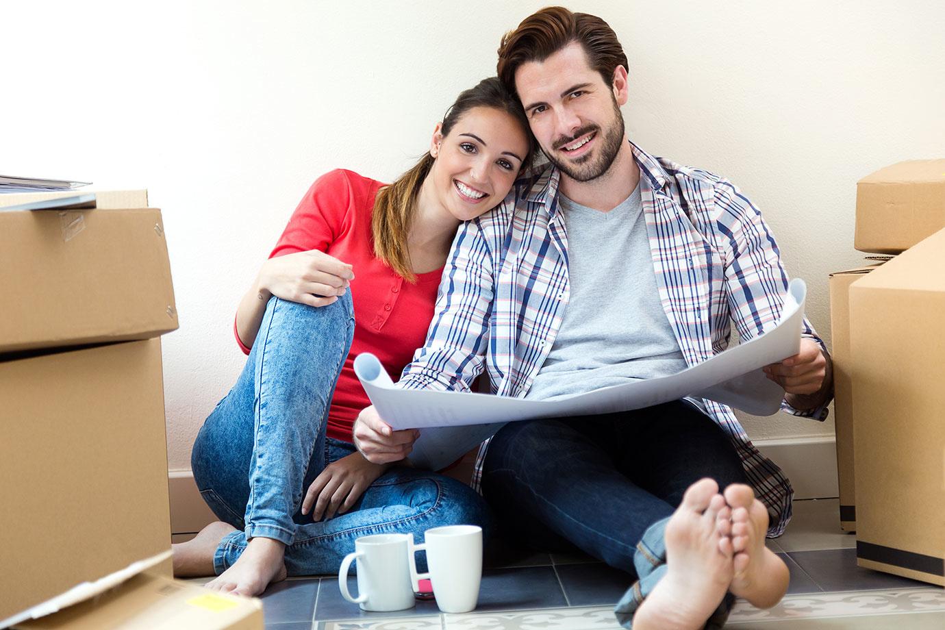 祝一人暮らし卒業!理想的な同棲生活を送るための6個のポイント、準備を整えていざラブラブ生活へ!