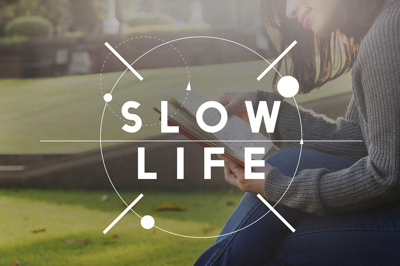 一人暮らしでスローライフを堪能するための6個の極意、ストレスフリーな生活を送ろう