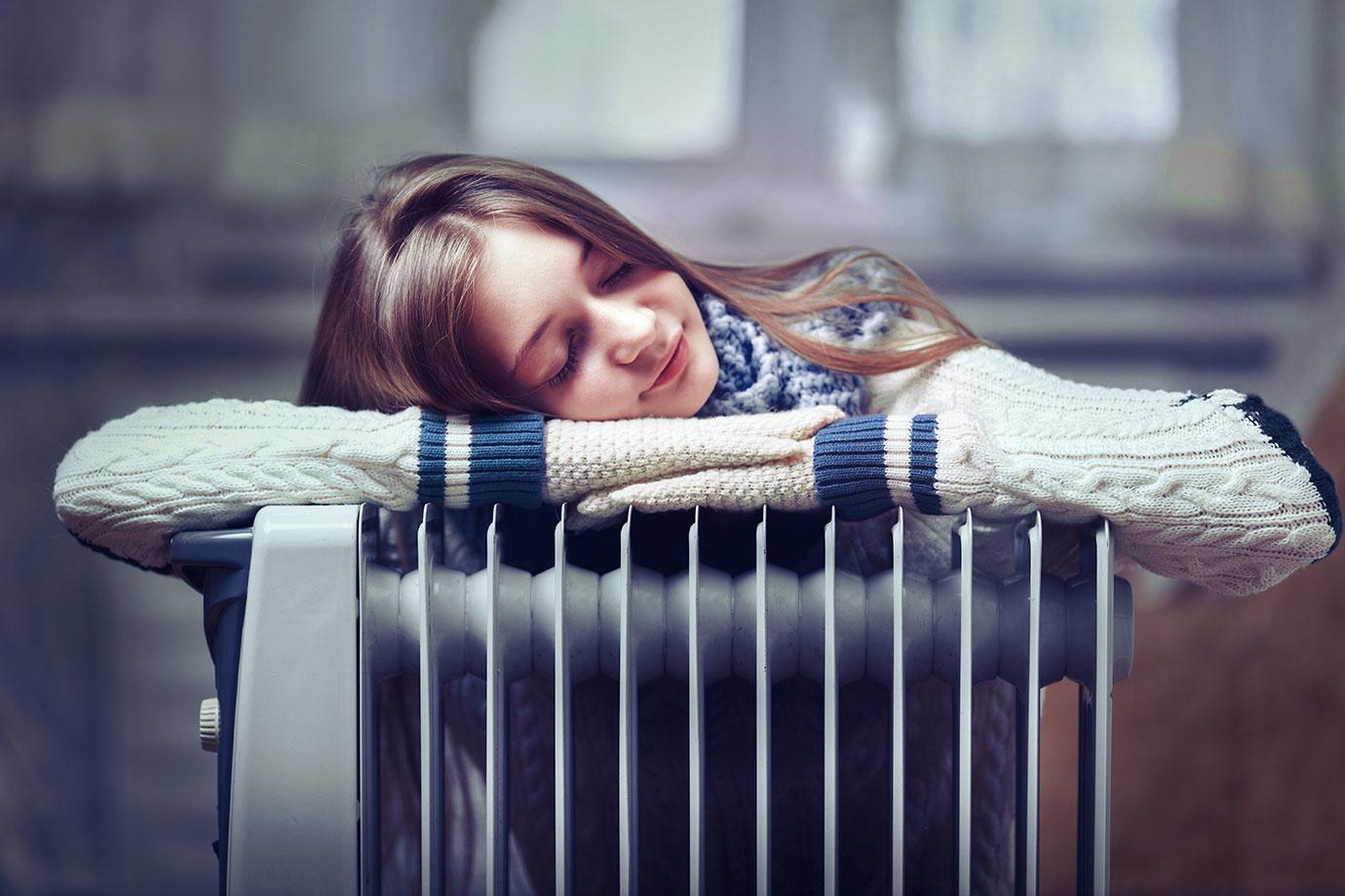 オイルヒーターは5つもメリットがある!一人暮らしには実はオイルヒーターが向いている!?