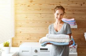 一人暮らしに最適な洗濯機6選!ワンルームに適した洗濯機の選び方