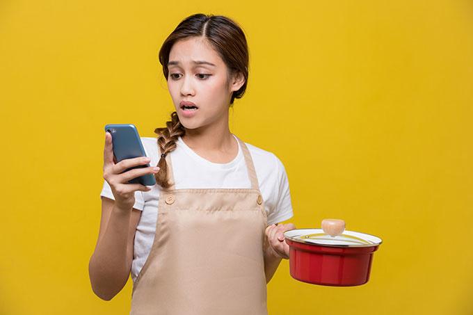 cooking recipe 自炊を上達したい…!料理下手な人が知るべき6個のメシマズ原因