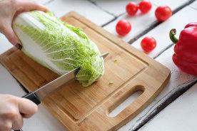 白菜は節約にもなってヘルシー!白菜を使ったおすすめお手軽レシピ7個