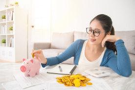 年収300万で一人暮らしは難しくない?貯金をするための家賃の目安