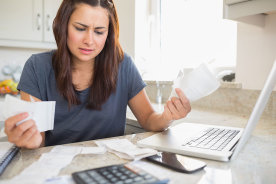 一人暮らしの基本的な出費9項目と予定外の出費9例、予定外の出費に備えた貯金のススメ