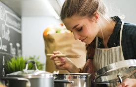 一人暮らしで自炊を続ける5つのコツ!続かない人に知ってほしい自炊の心構え