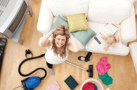 一人暮らしの部屋が汚いことで起こる5つの決定的なデメリット