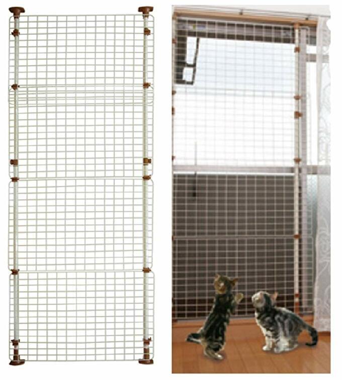 c5a7532f3a49fe3e534a391dbe2029c2 愛猫を絶対に脱走させない! 簡単に設置できる窓周りのアイテム4選
