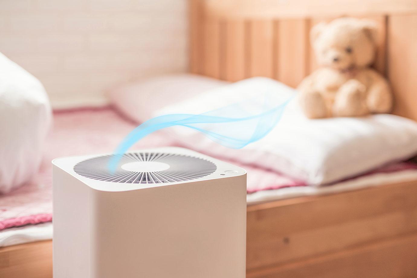 ワンルームに空気清浄機は必要?初めての空気清浄機の選び方、比較ポイントを解説