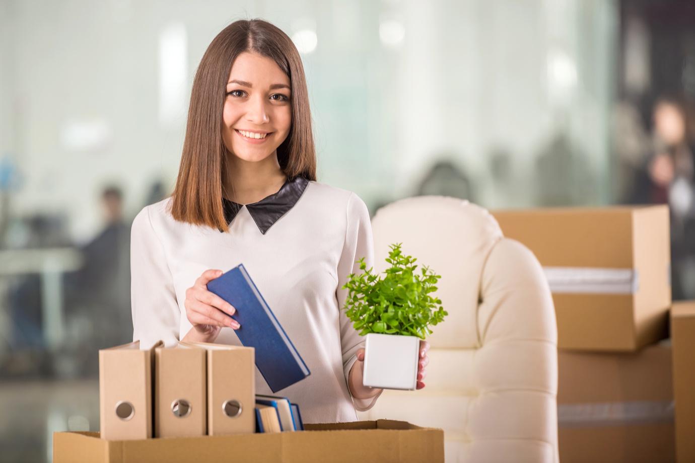転勤が決まったらやるべきこと6選! 短期間で引っ越しをする方法!