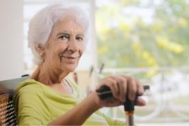 高齢者の一人暮らしは危険? 4つの注意点と解決策!