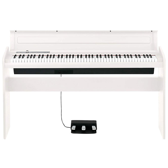 a40ed22933f40962f8b6ba79bb343378 賃貸で電子ピアノを弾きたい!一人暮らしでも置きやすいコンパクトな電子ピアノ5選