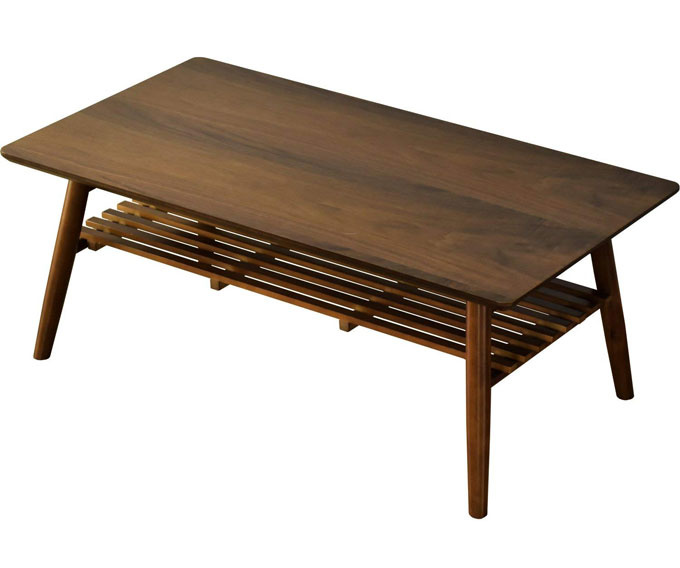 00862a86fba247d473fb222fbe2814a5 ワンルームにはローテーブルがおすすめ!お部屋が広く見えるコンパクトなローテーブル7選