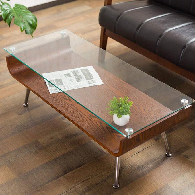 910b9af37034f038b45c17a1d38b0eef ワンルームにはローテーブルがおすすめ!お部屋が広く見えるコンパクトなローテーブル7選