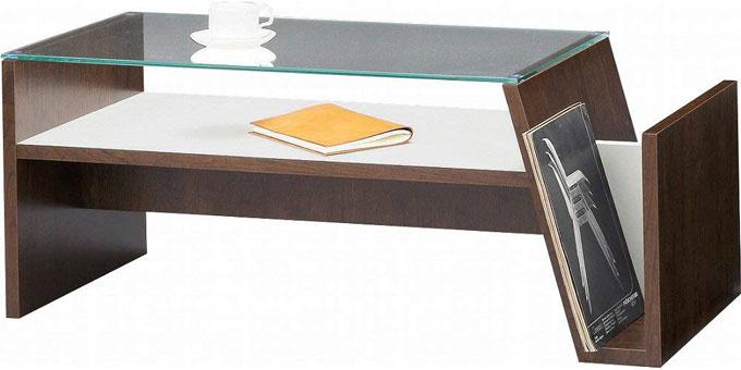 f4842fbe9350b32bf28af47bfbe6ca7f ワンルームにはローテーブルがおすすめ!お部屋が広く見えるコンパクトなローテーブル7選