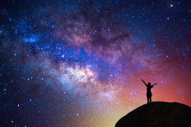ワンルームで満点の星空を楽しもう!おすすめの家庭用プラネタリウム5選